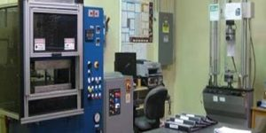 plastic welding technology